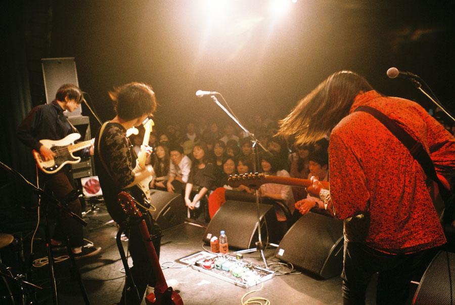 DYGL | 渋谷WWW X | 2017.05.15