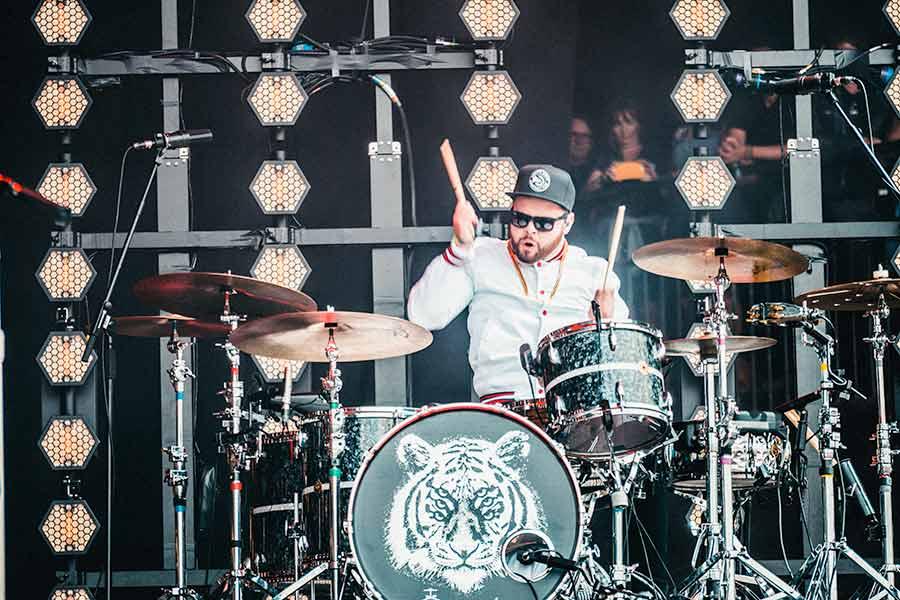 Royal Blood   Glastonbury Festival 2017   2017.06.23