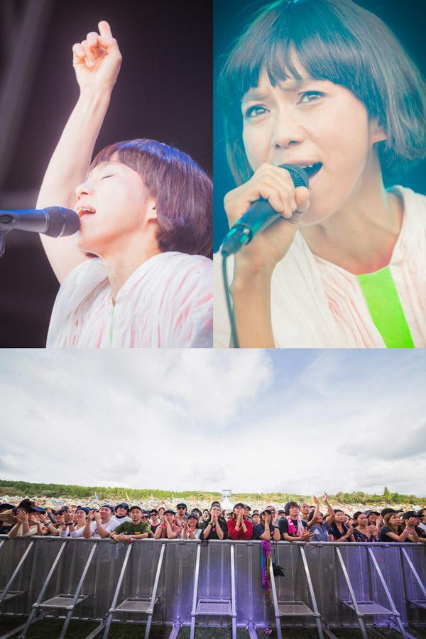 UA | 朝霧JAM 2017 | 2017.10.08
