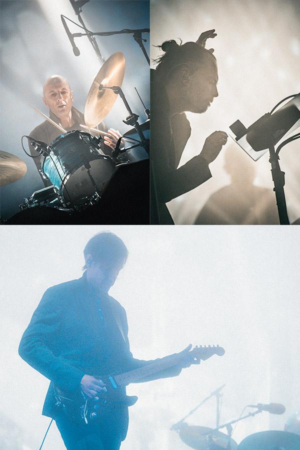 Radiohead | Glastonbury Festival 2017 | 2017.06.23