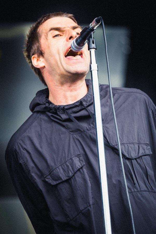 Liam Gallagher | Glastonbury Festival 2017 | 2017.06.24