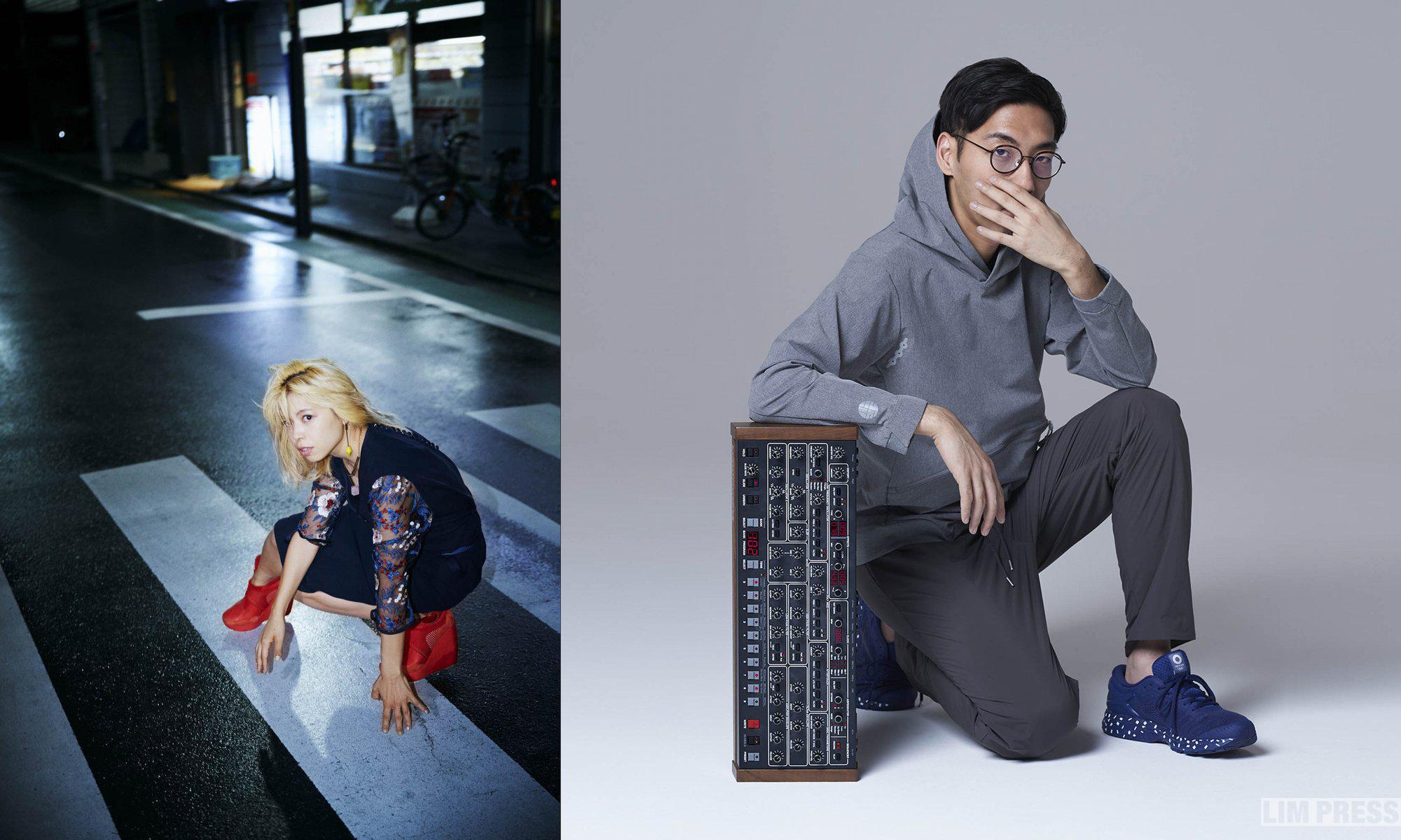大比良瑞希 tofubeats Remix 記念イベント決定!