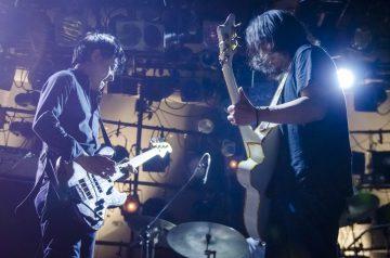 サニーデイ・サービス  | 東京 SHIBUYA CLUB QUATTRO | 2018.03.26