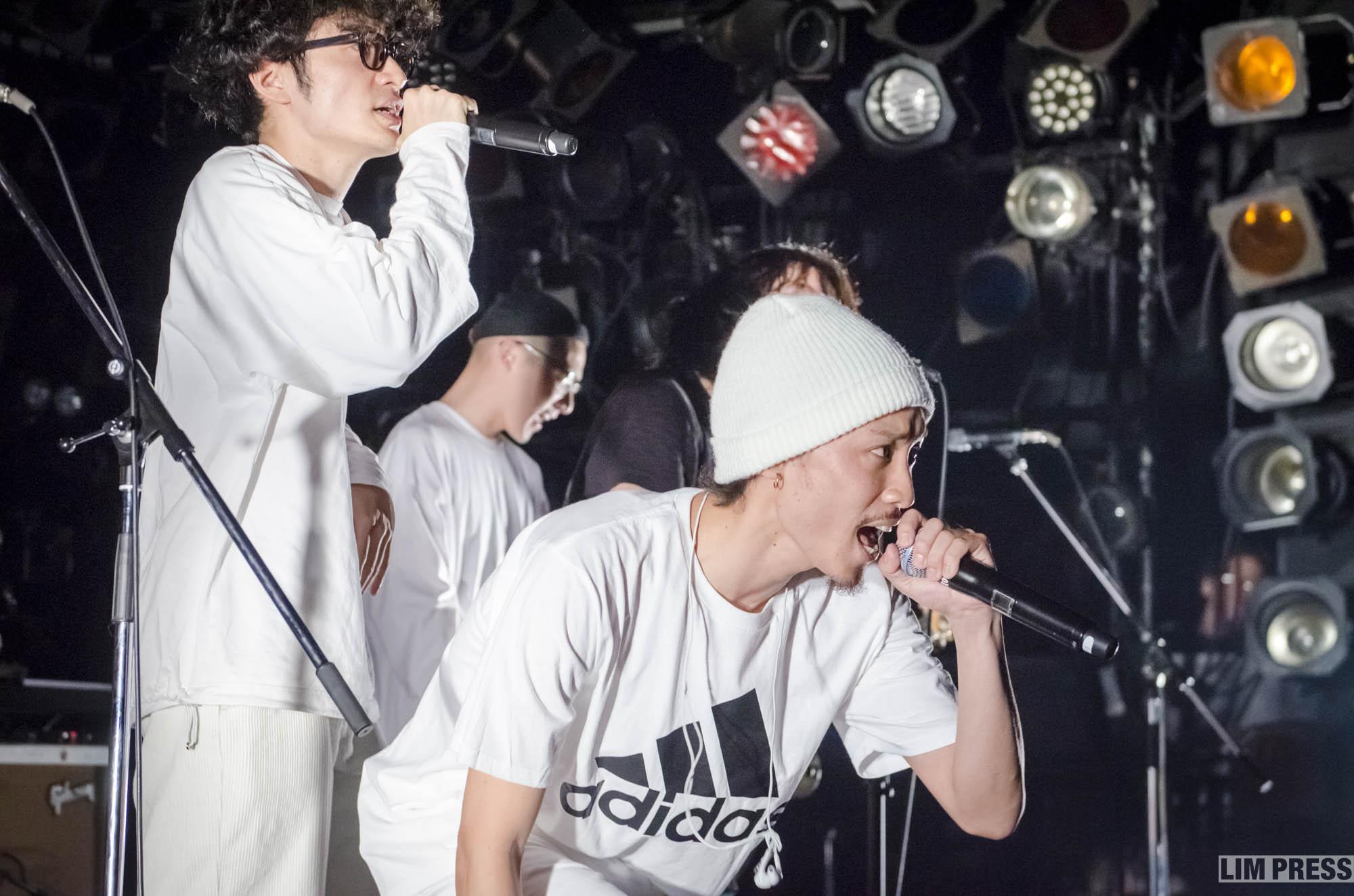 サニーデイ・サービス    東京 SHIBUYA CLUB QUATTRO   2018.03.26