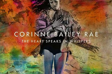 Corinne Bailey Rae、6月に来日公演が決定