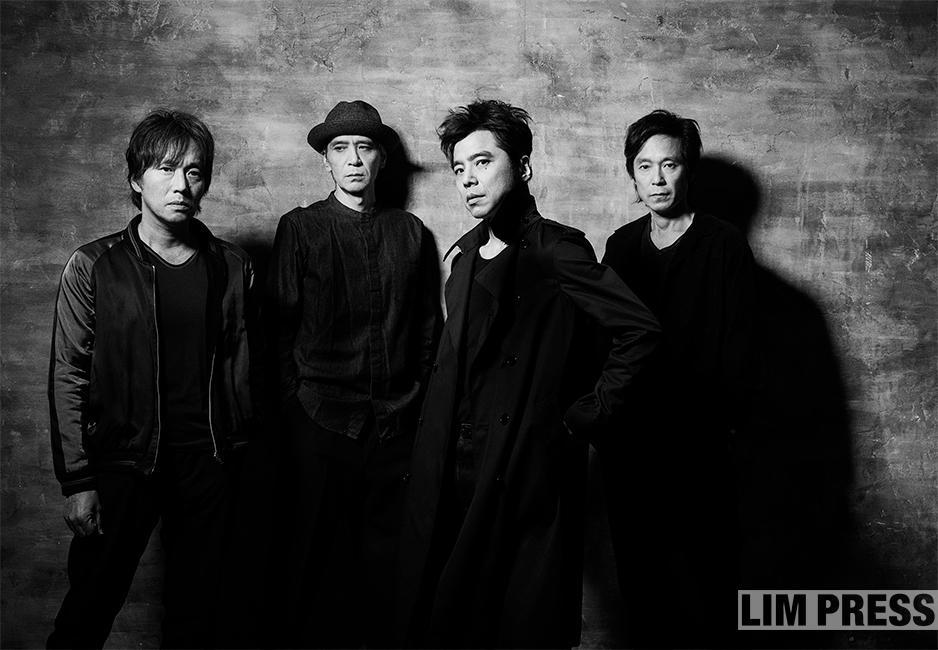 フジロック第4弾発表、デビュー30周年のエレカシ初出演!
