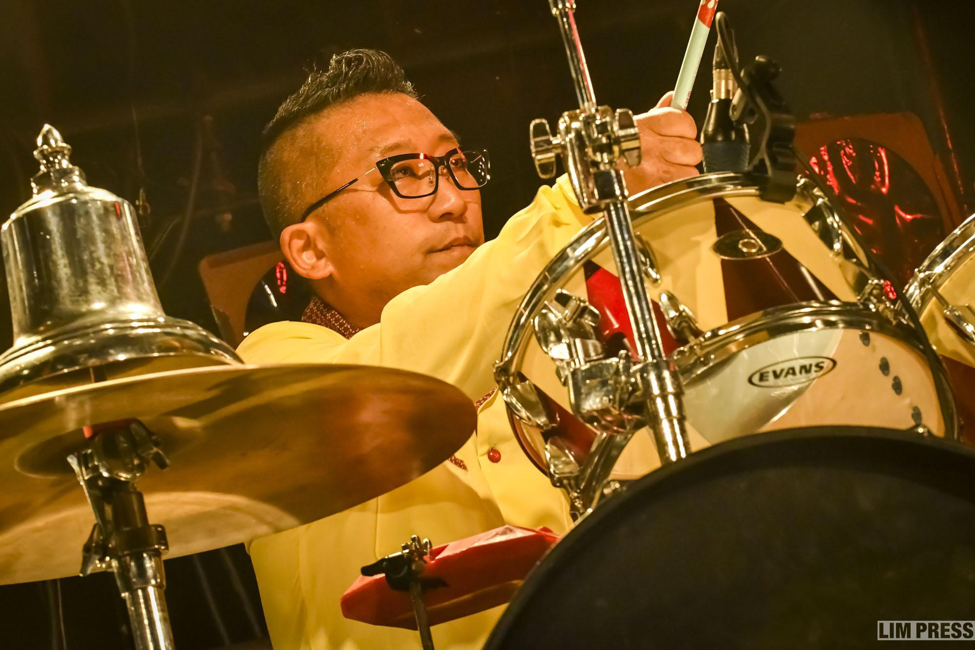 eastern youth  | 東京 SHIBUYA CLUB QUATTRO | 2018.04.20