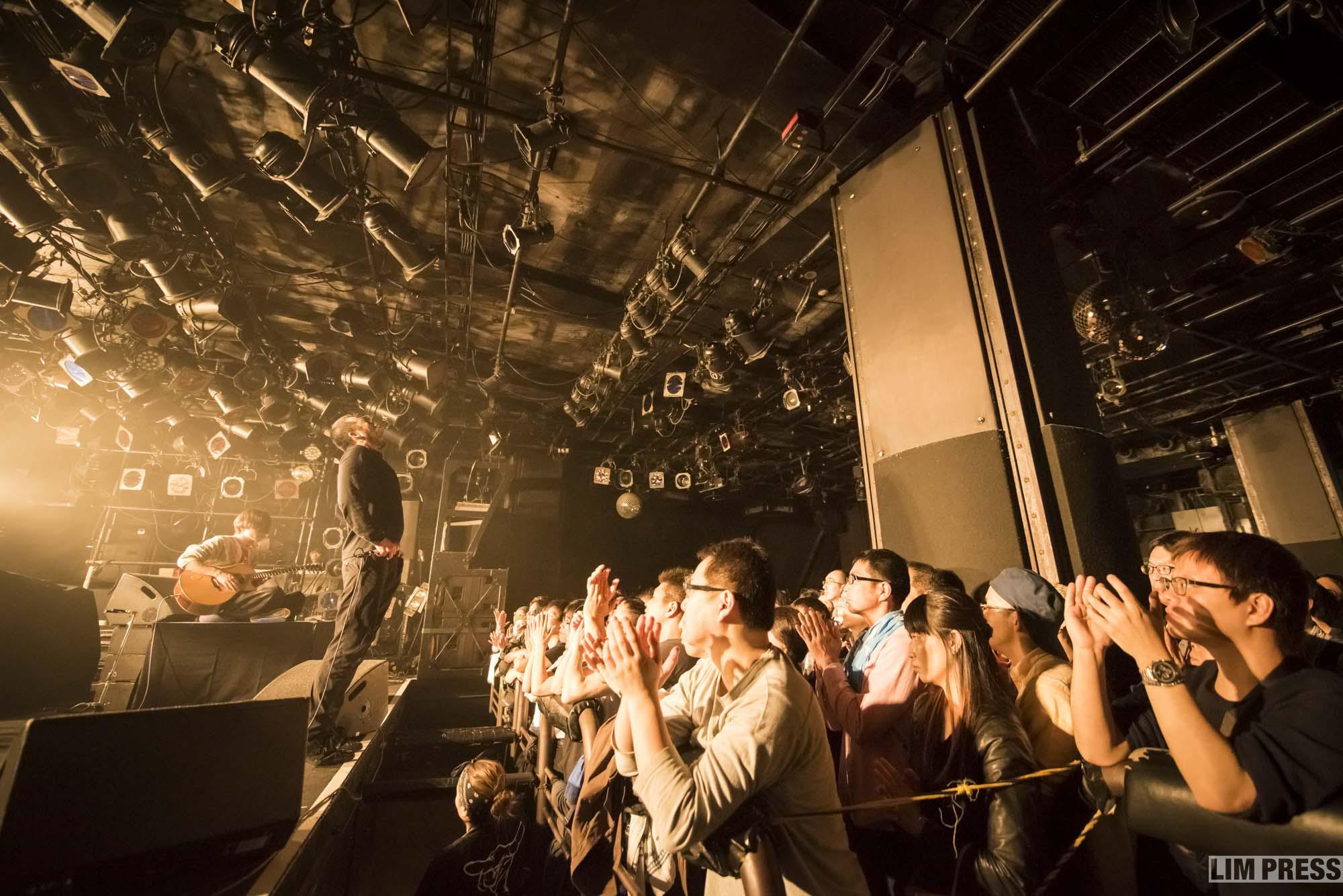MOROHA  | 東京 SHIBUYA CLUB QUATTRO | 2018.04.20