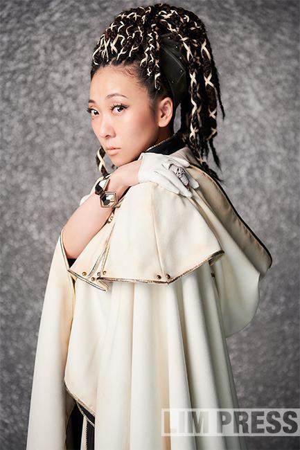 フジロック第6弾発表!20周年MISHAが初登場!