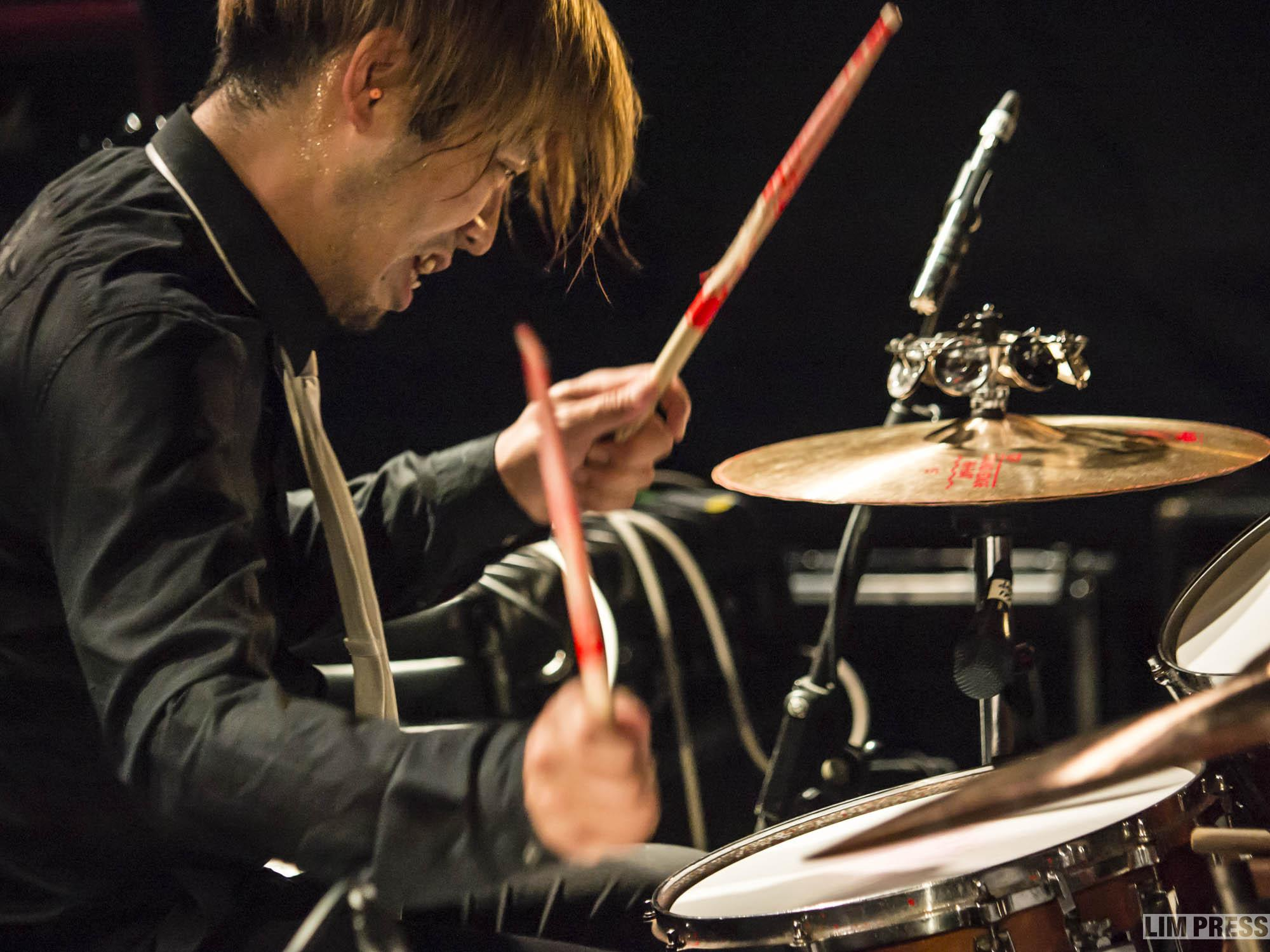 KING BROTHERS   京都 磔磔   2018.4.22