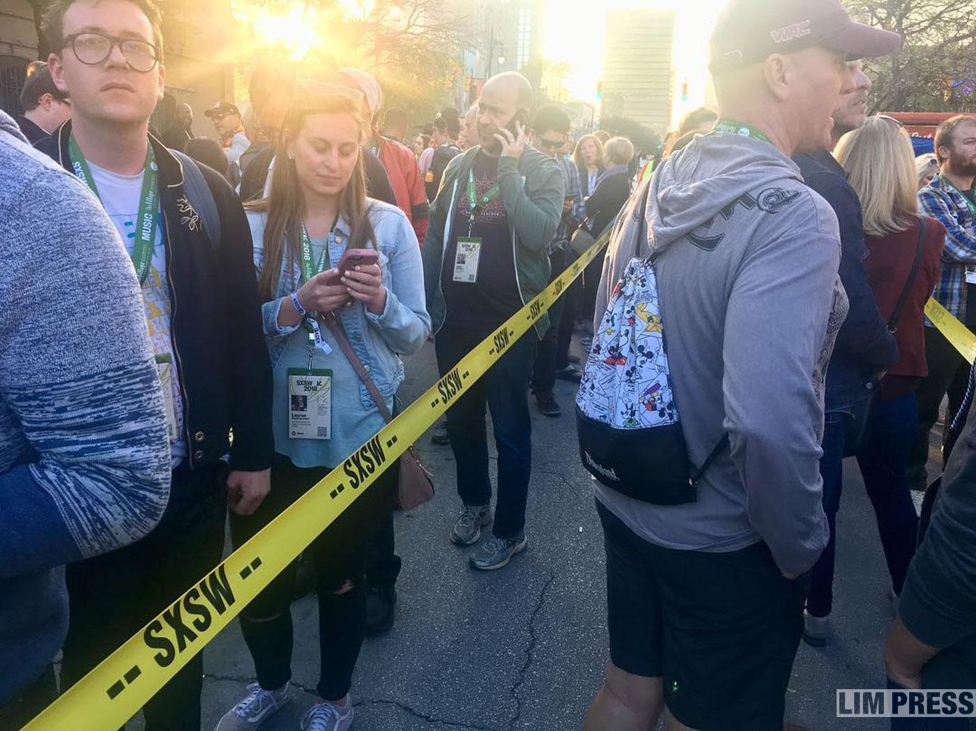 SXSW Music Festival 2018 ライブレポート Part 1