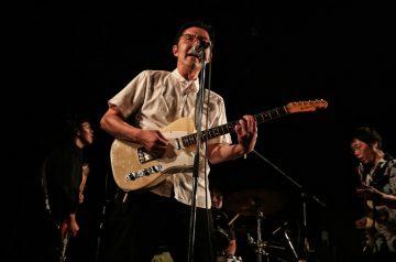 ZAZEN BOYS | 東京 LIQUIDROOM | 2018.7.19