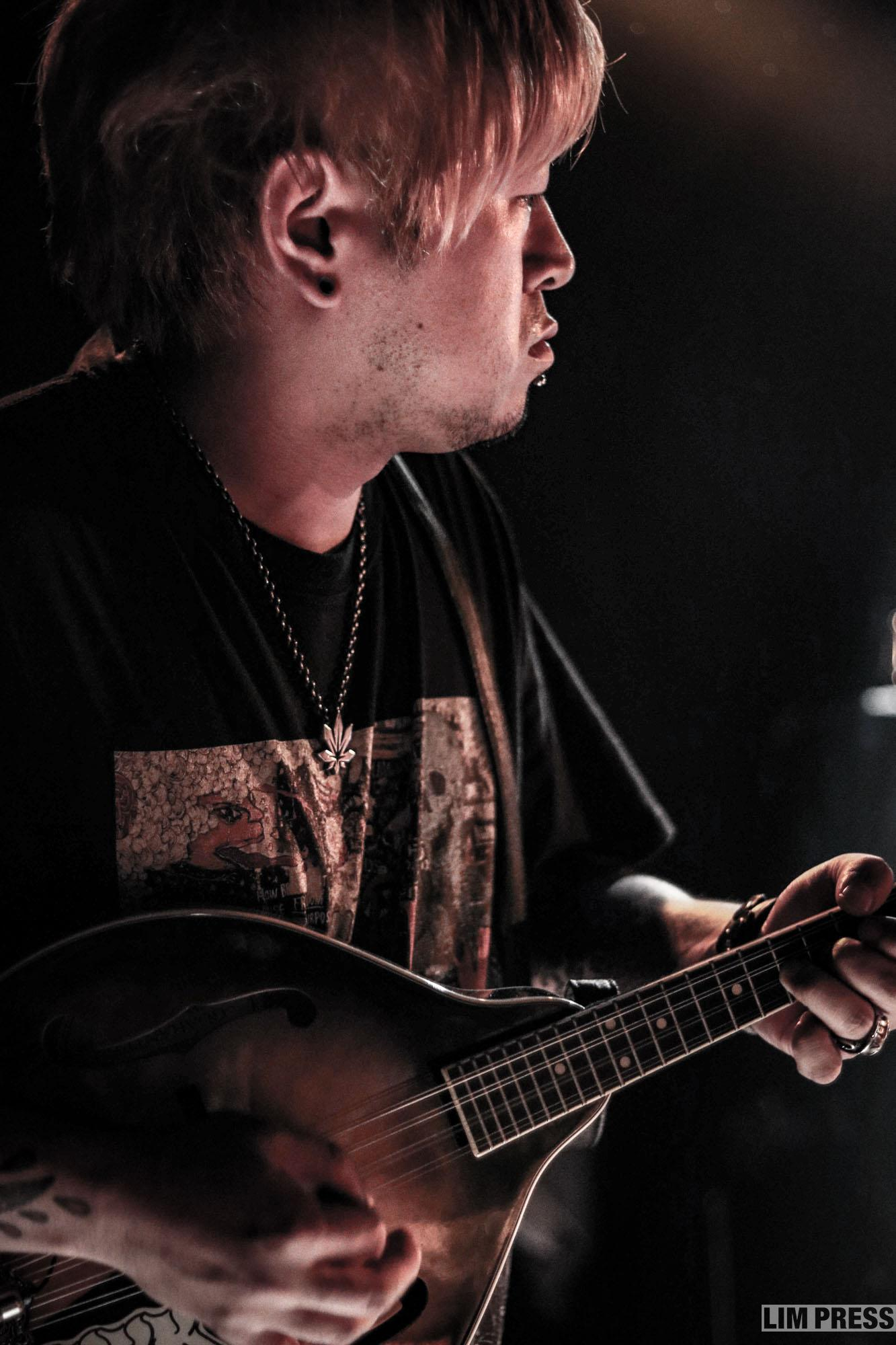 マウンテン・パイオッツ|福井 HALL BEE|2018.07.07