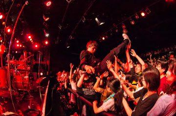 KING BROTHERS | 大阪 UMEDA CLUB QUATTRO | 2018.10.07