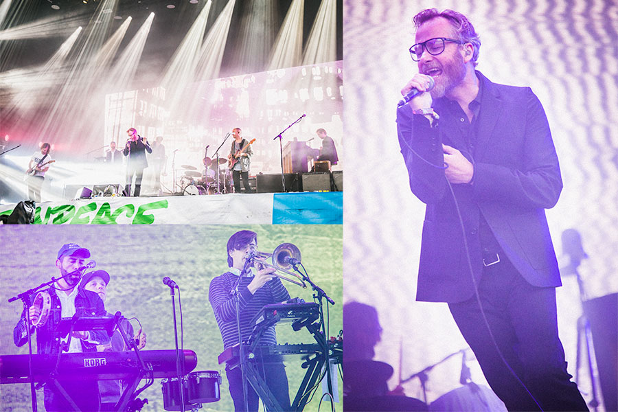 The National | Glastonbury Festival 2017 | 2017.06.24