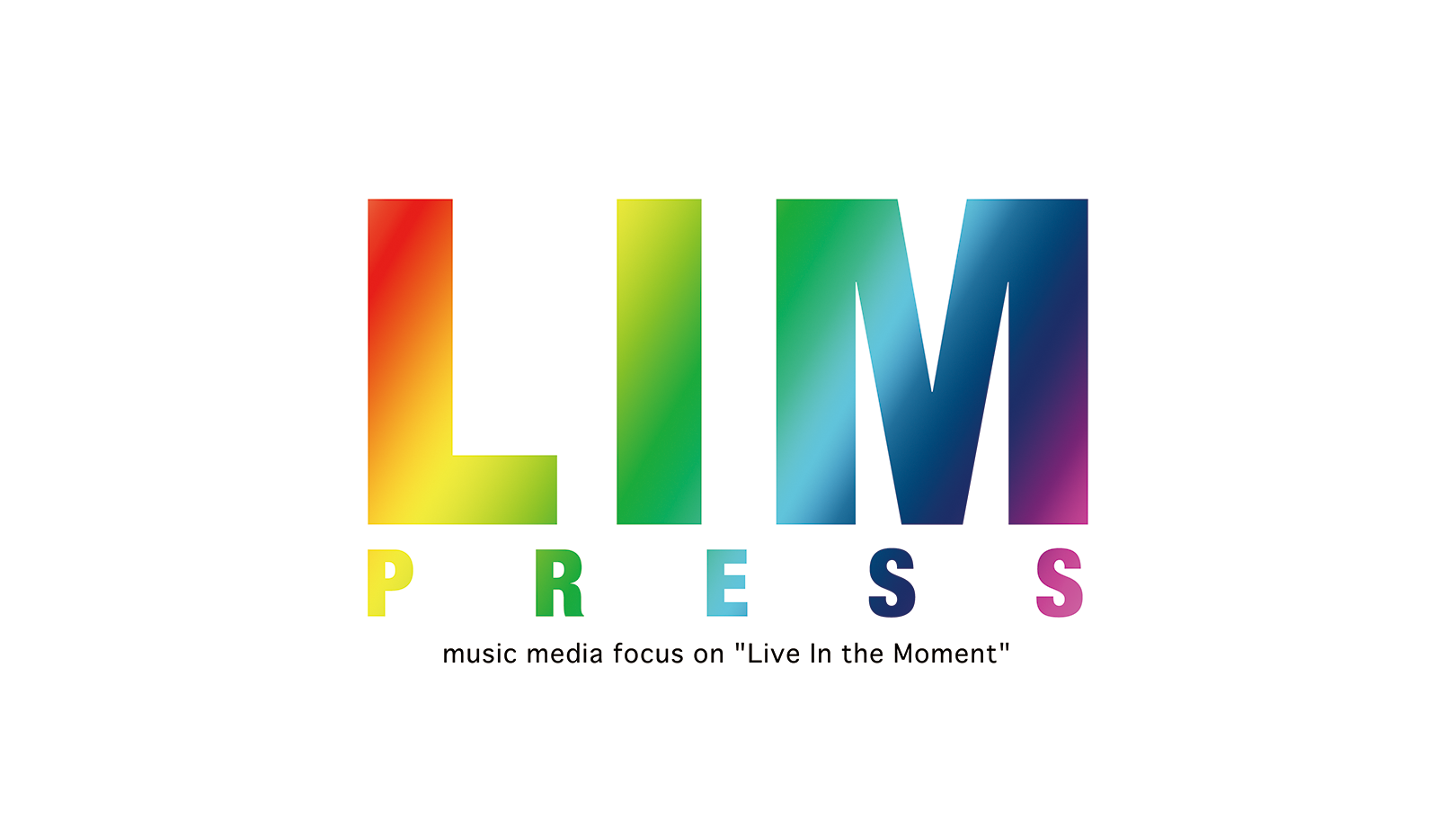 LIM PRESS 始動