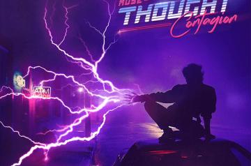 "Muse新曲""Thought Contagion""発表!そして公式LINEアカウントも!"