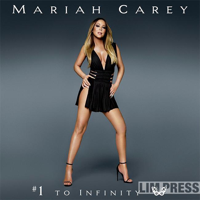 Mariah Carey、東京・大阪でプレミアムライブ決定