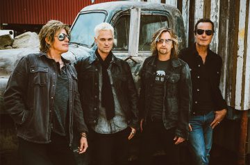 Stone Temple Pilots、一夜限りの単独公演決定