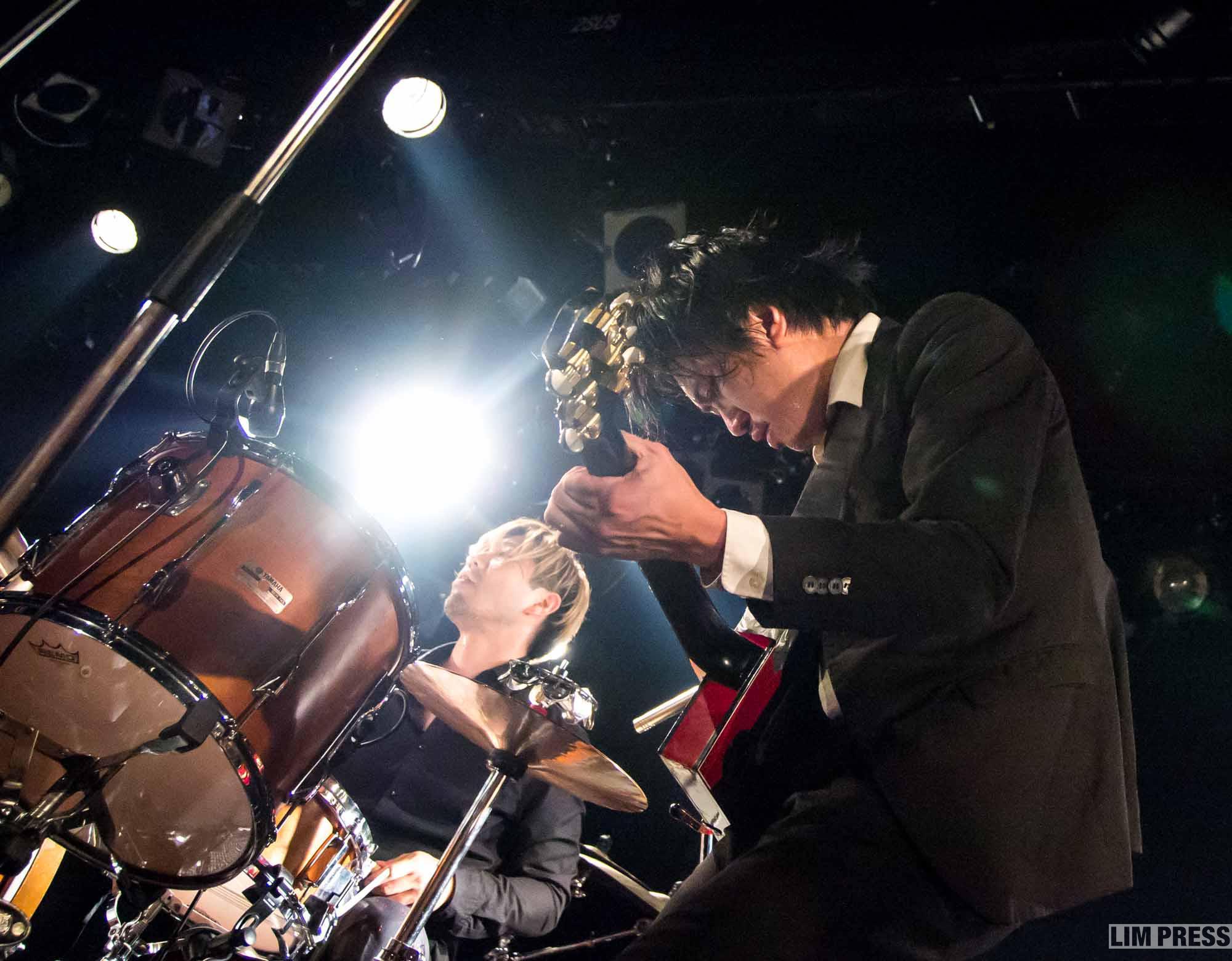 KING BROTHERS | 大阪 バナナホール | 2018.7.15
