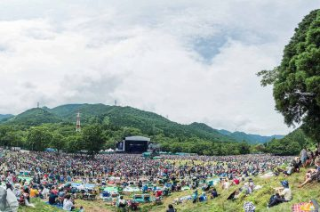 FUJI ROCK FESTIVAL'18 直前特集! 〜7月29日・日曜日出演の見逃し厳禁アーティスト10選〜