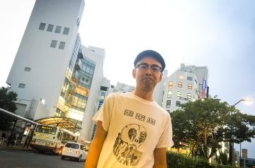 吉野寿(eastern youth, outside yoshino)インタビュー / 「これが30年目の俺の心境です」