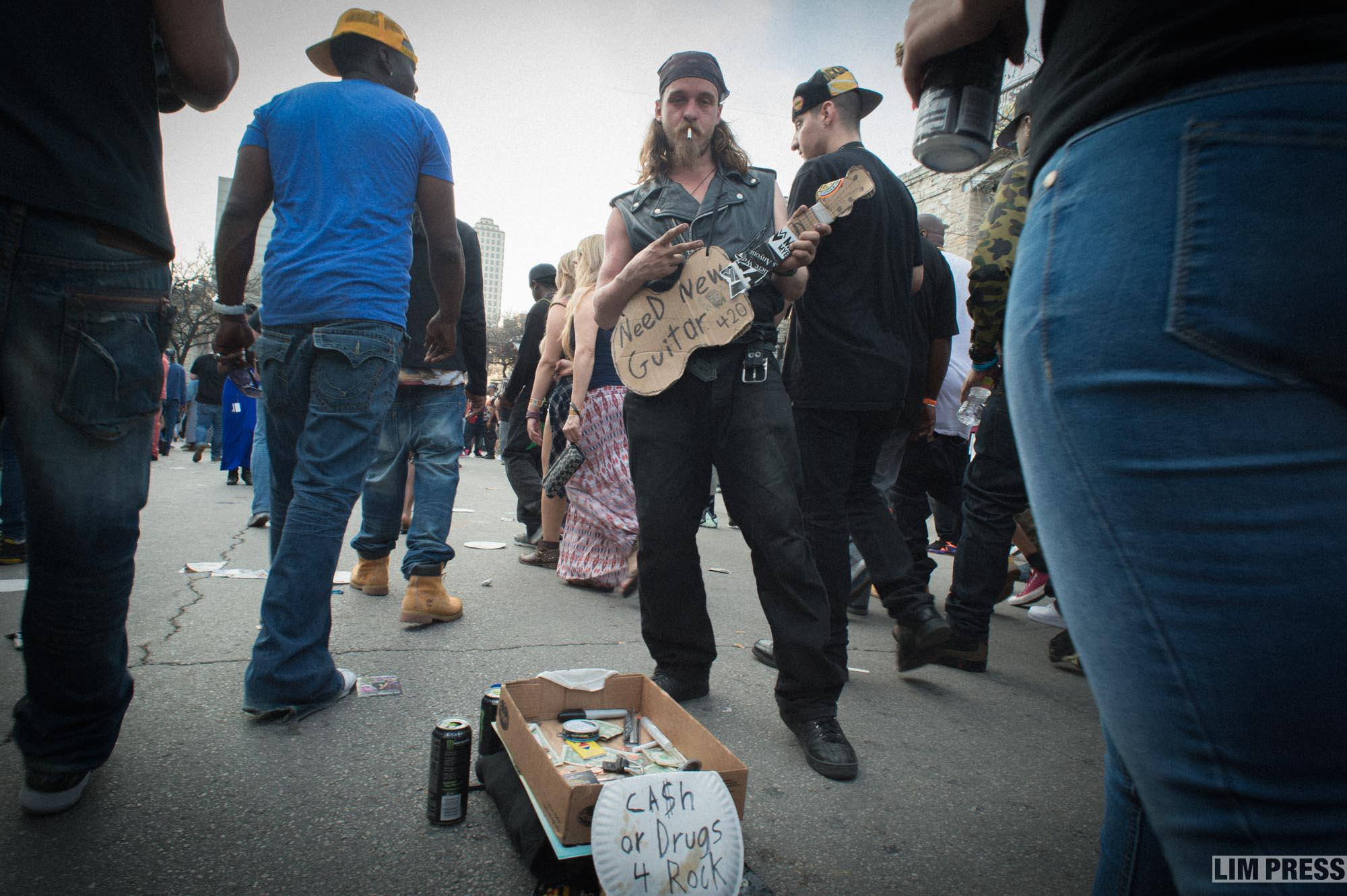 SXSW 2014 レポート | Austin, TX | 2014.03.11-16