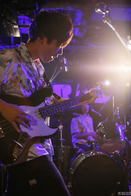 The Shiawase | 愛知 栄 R.A.D | 2018.10.14
