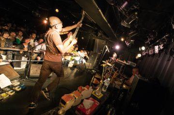 eastern youth  | 長野 松本 LIVEHOUSE ALECX | 2018.10.14