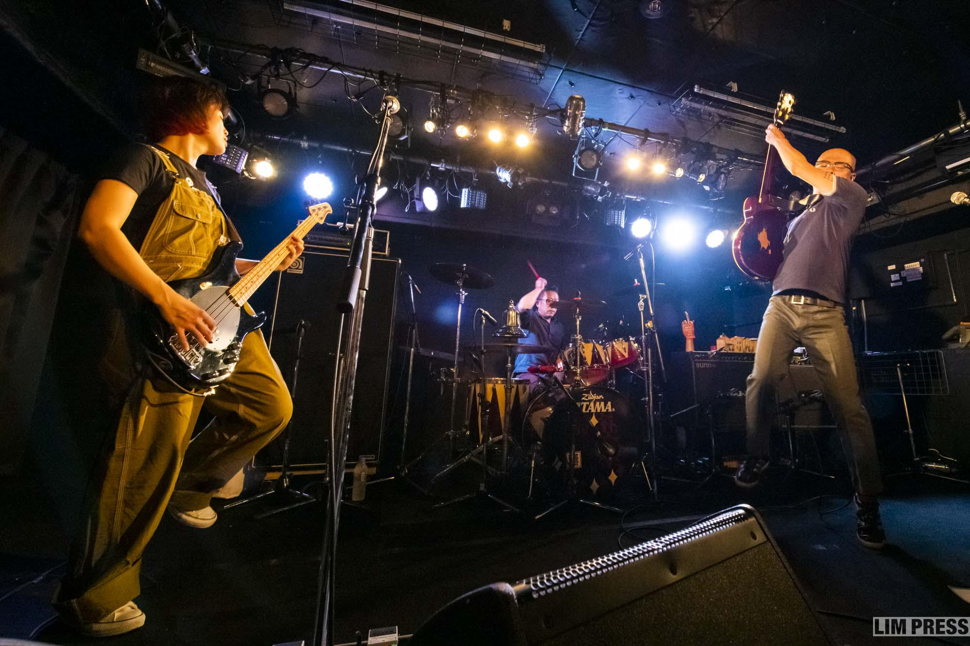 eastern youth  | 岩手 the five morioka | 2018.10.28