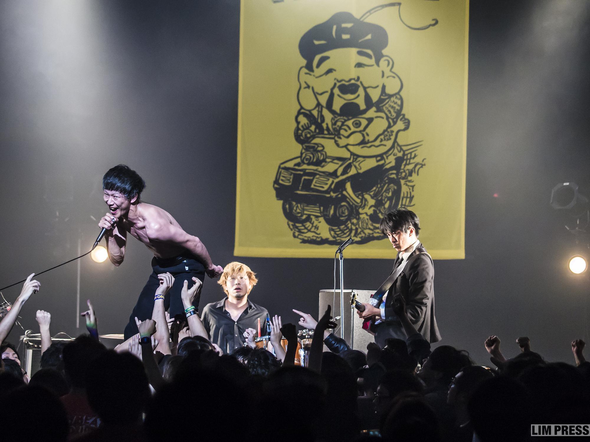 キングブラザーズ20周年ワンマンライブが西宮フレンテホールにて開催決定!