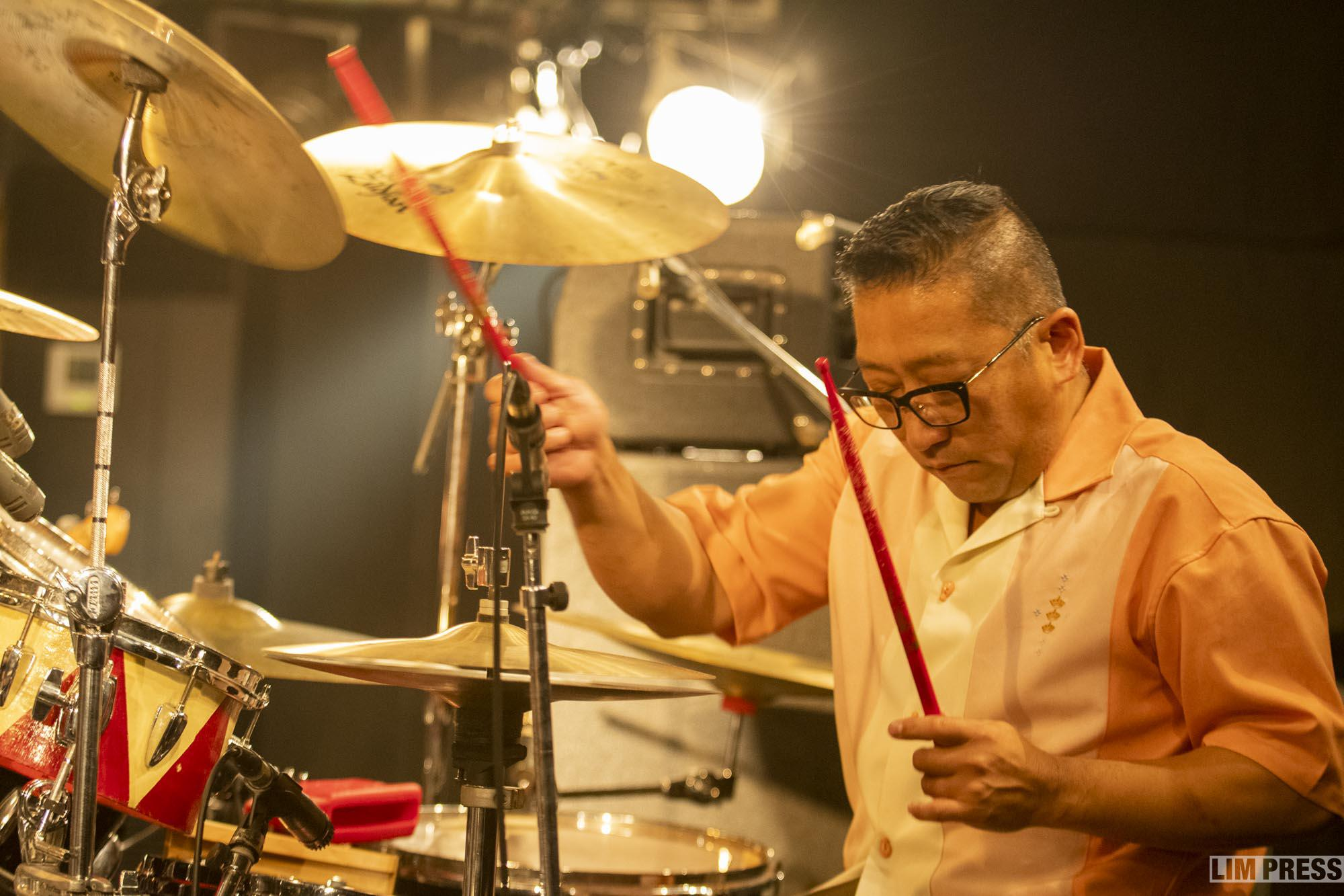 eastern youth  | 福岡 DRUM Be-1 | 2018.11.10