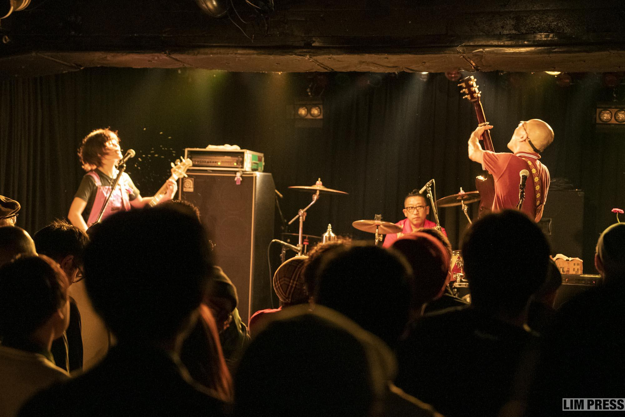 eastern youth    広島 4.14   2018.11.23