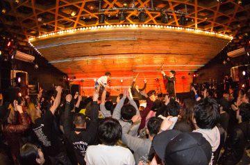 KING BROTHERS | 大阪 ユニバース | 2018.12.27