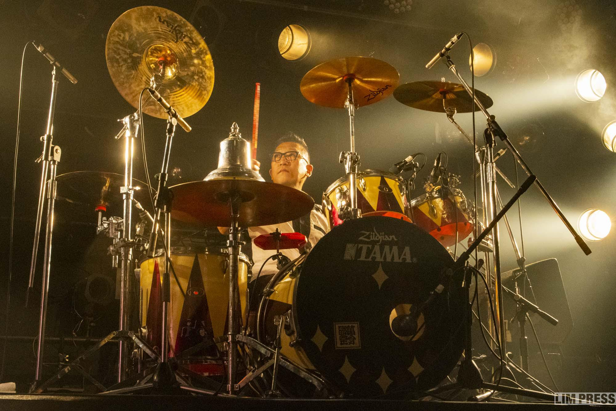 eastern youth  | 名古屋 CLUB QUATTRO | 2018.12.02