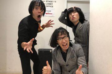 ザ50回転ズ | 大阪 十三 246GABU | 2018.12.15