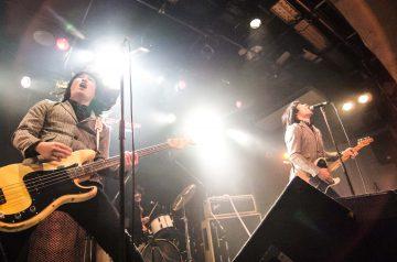 ザ50回転ズ | 兵庫 CHICKEN GEORGE | 2019.01.07