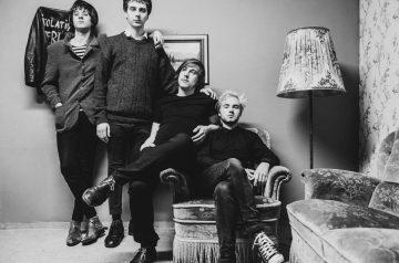 """""""ベスト・ニュー・ジャーマン・バンド""""と名高い Isolation Berlin、今年2月に初来日公演が決定!"""