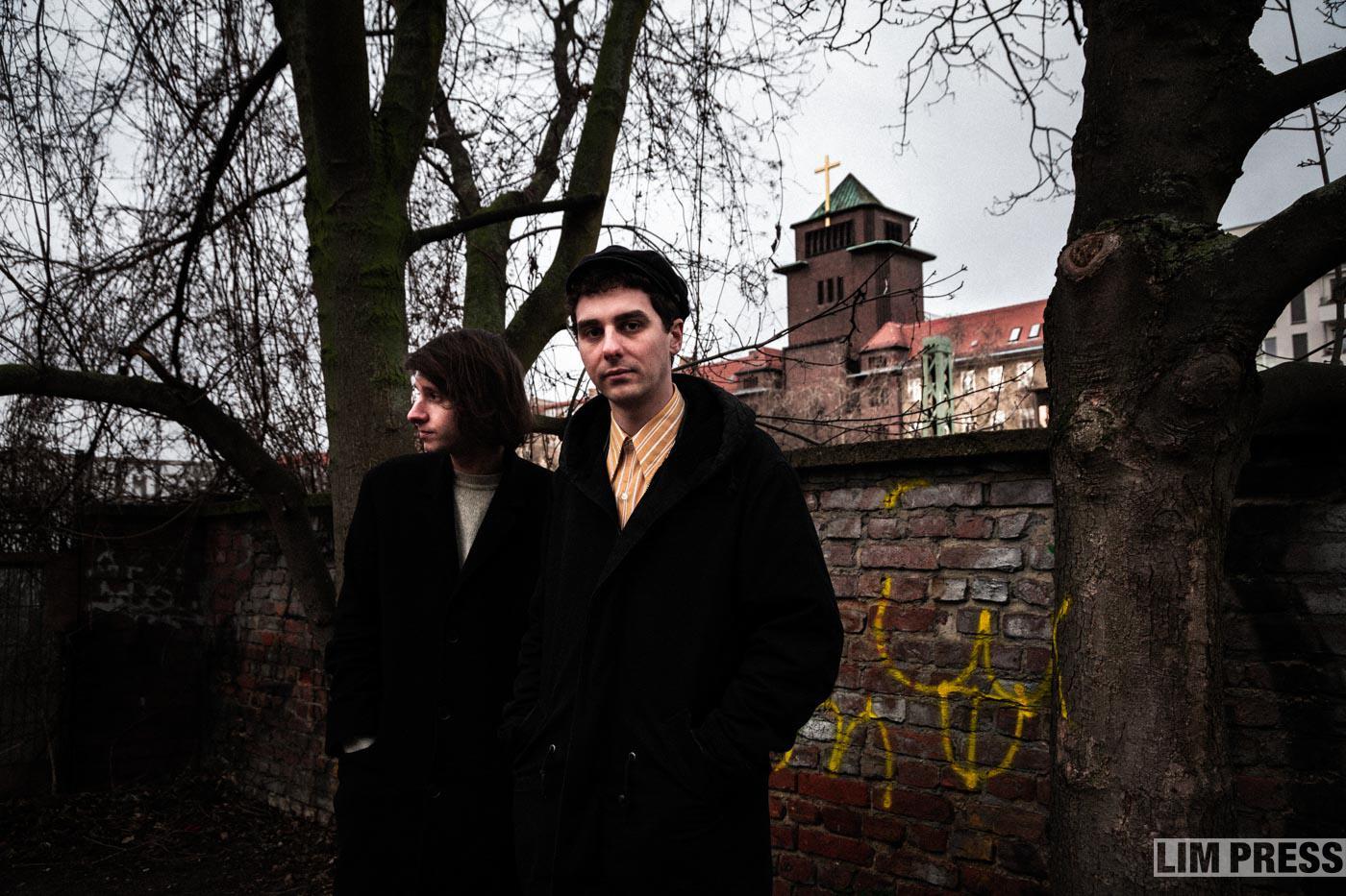 Isolation Berlin インタビュー「言葉の壁を超えて、曲やライヴから感じるものがある」