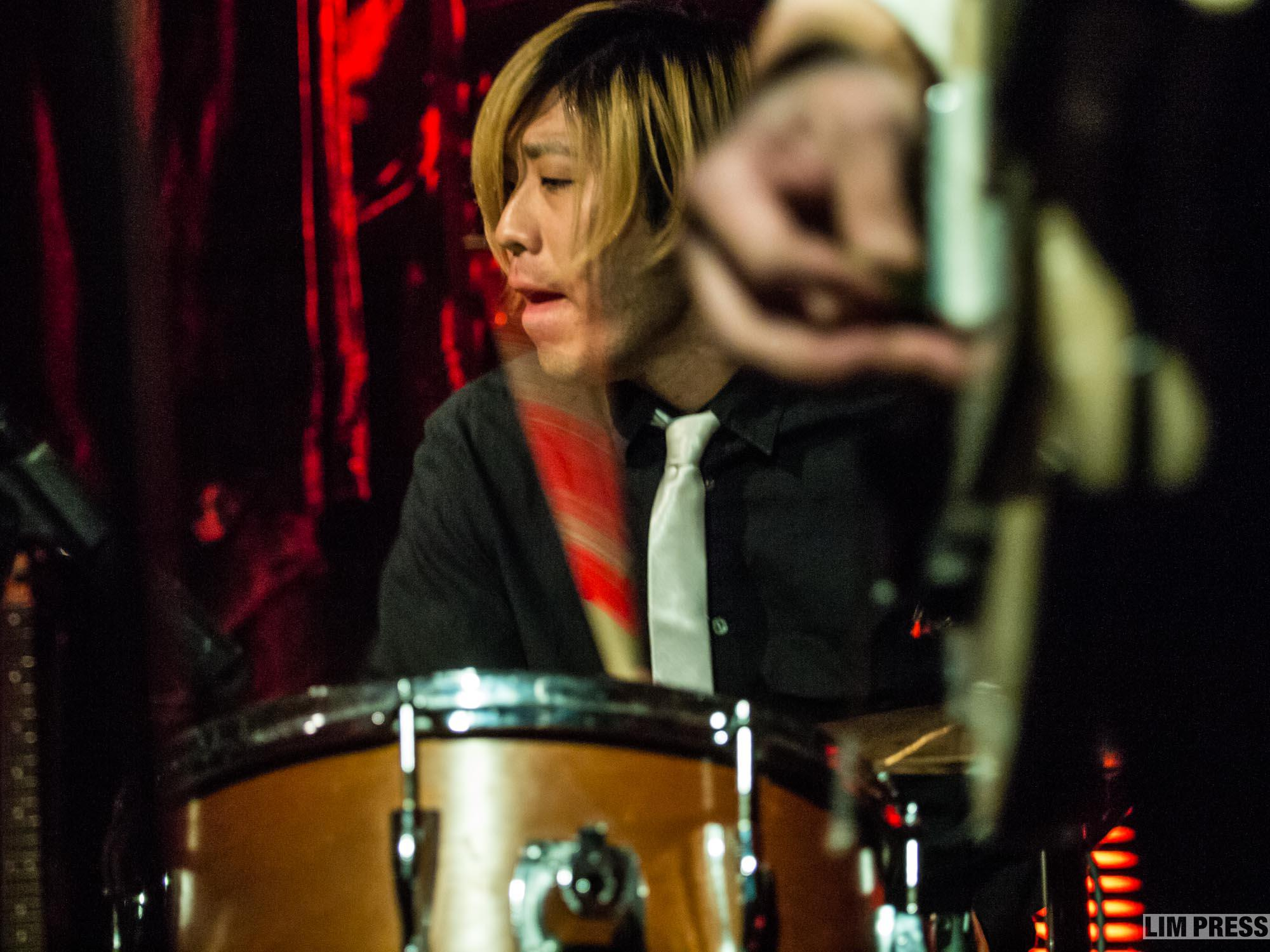 KING BROTHERS | 京都 西院ネガポジ | 2019.02.10