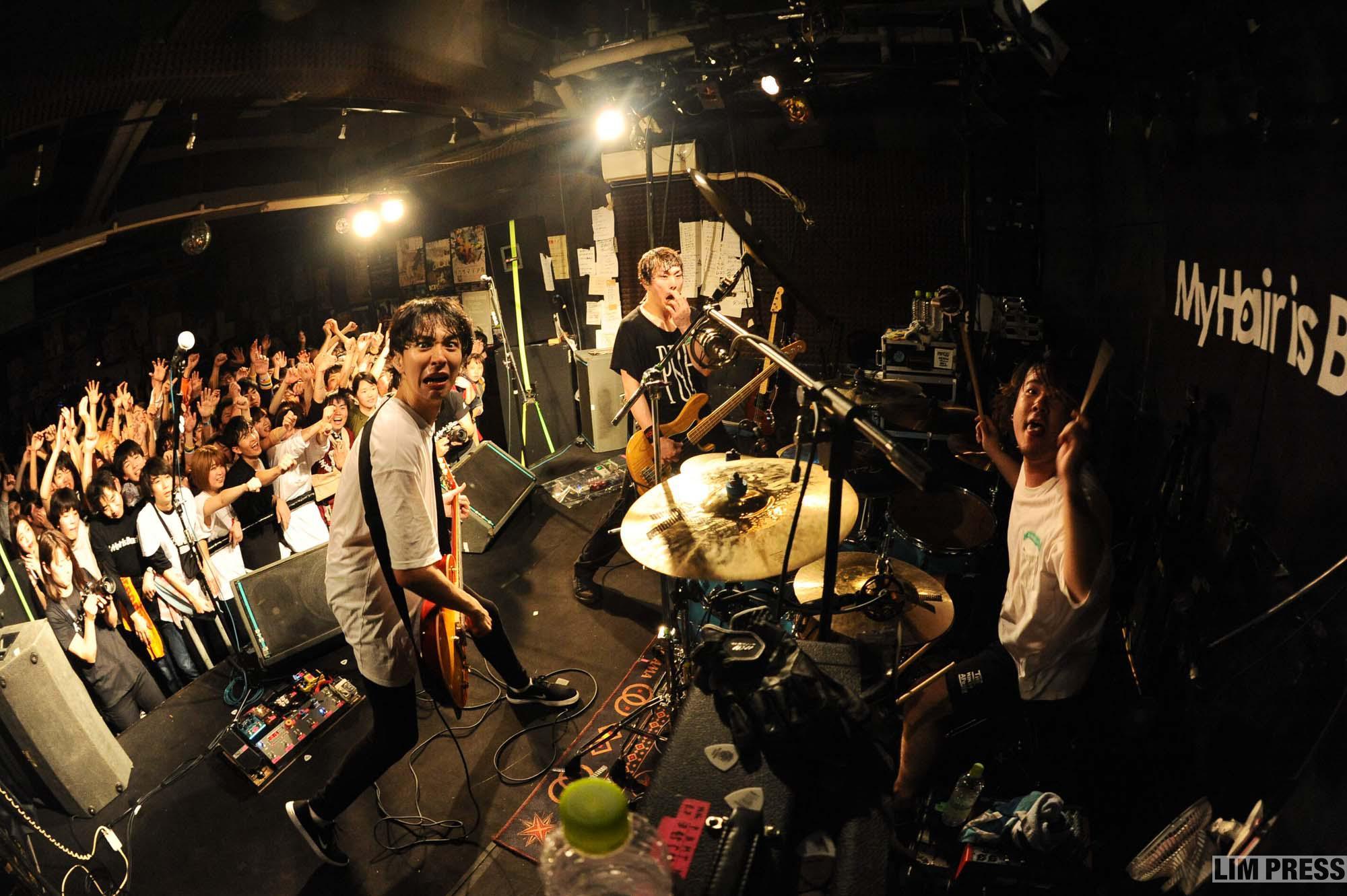 RISING SUN ROCK FESTIVAL 2019 in EZO 第1弾出演アーティスト8組を発表!