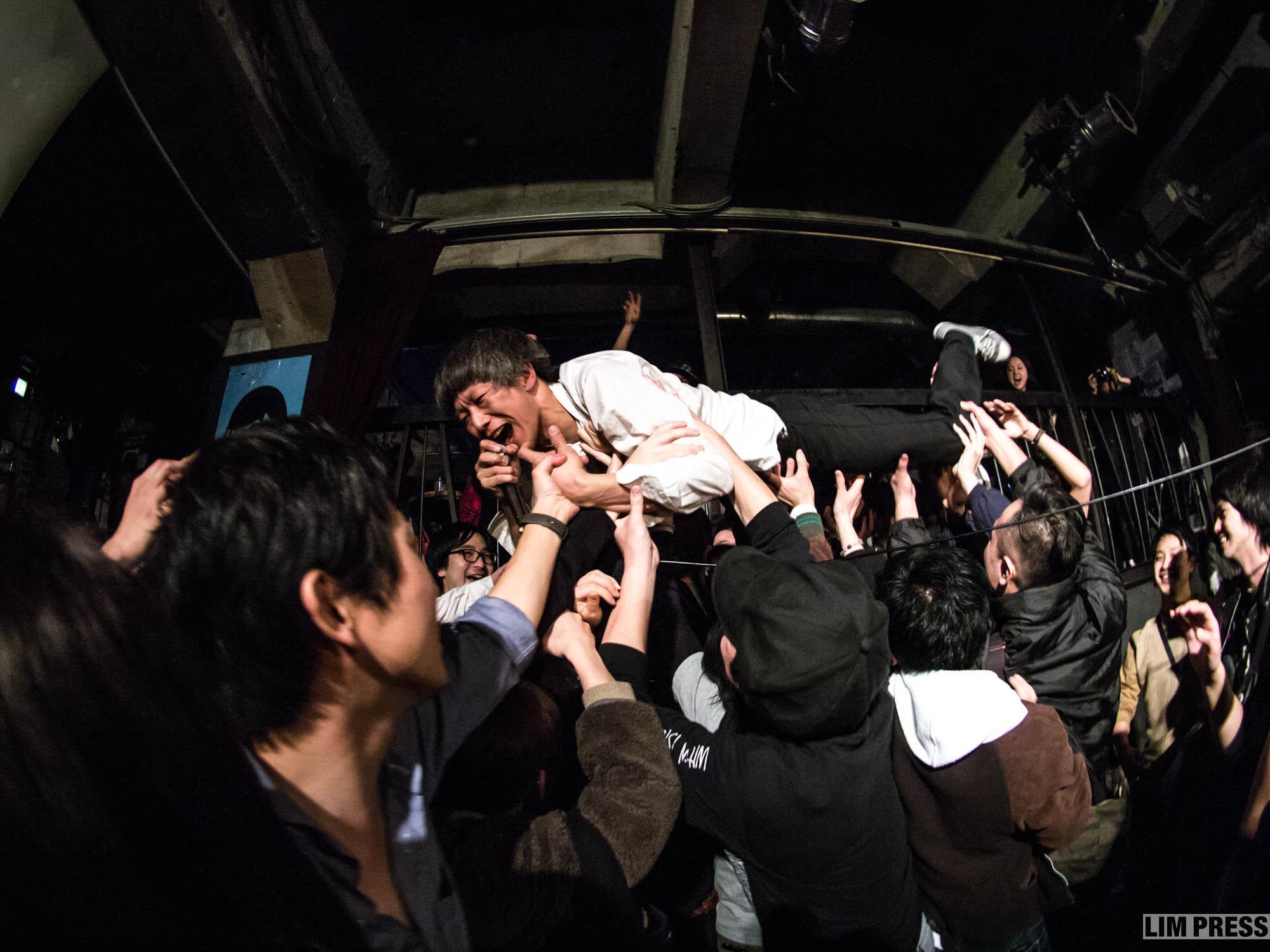 KING BROTHERS | 兵庫 神戸VARIT. | 2019.03.02