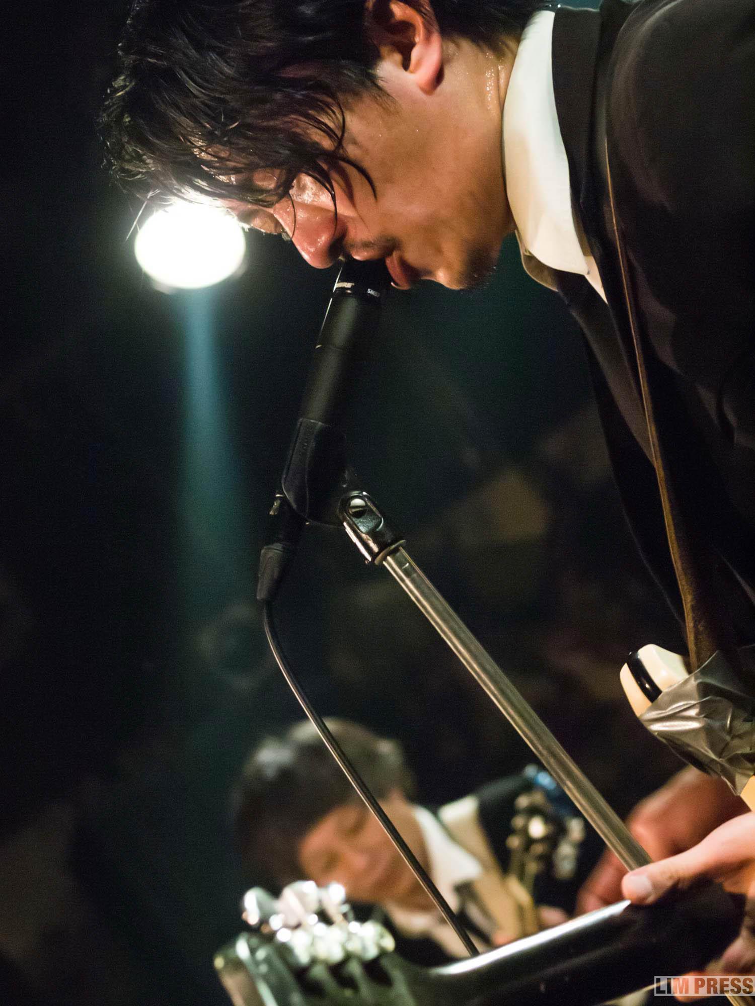 KING BROTHERS | 大阪 十三Fandango | 2019.03.30