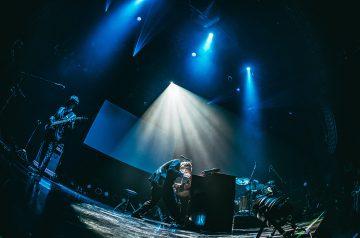 WEAVER | 東京 マイナビBLITZ赤坂 | 2019.03.31