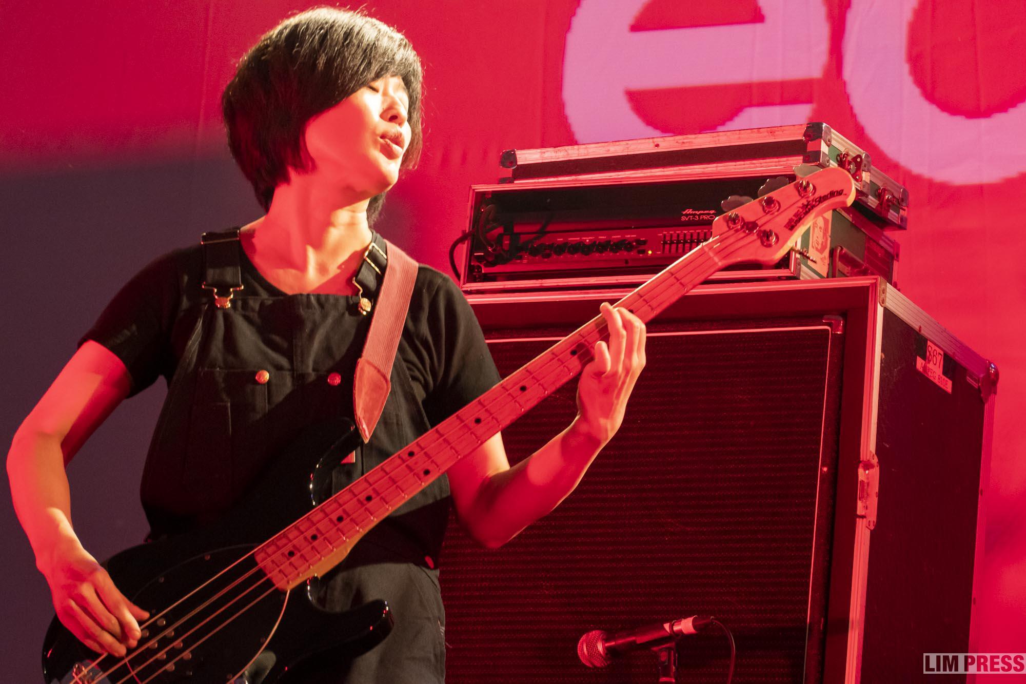 eastern youth  | 宮城 ARABAKI ROCK FEST.19 | 2019.04.27