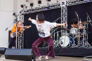 こんがりおんがく祭2019 | 大阪城野外音楽堂 | 2019.05.05 | Part 2