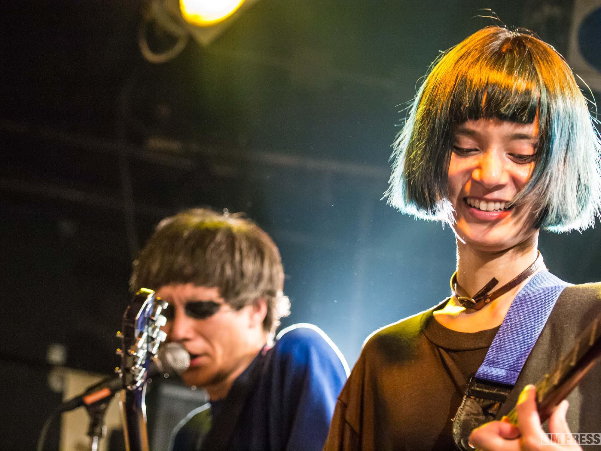 リンダ&マーヤ | 大阪 十三ファンダンゴ | 2019.05.12