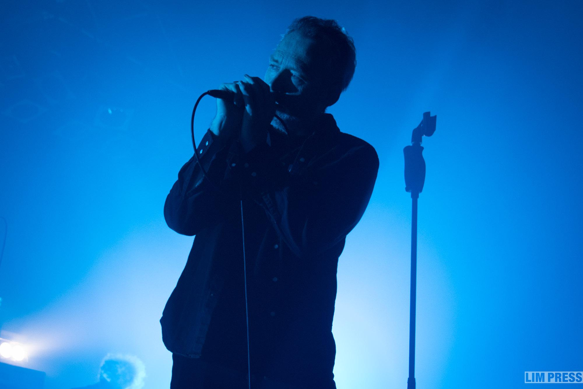 THE JESUS AND MARY CHAIN | 東京 新木場 STUDIO COAST | 2019.05.19