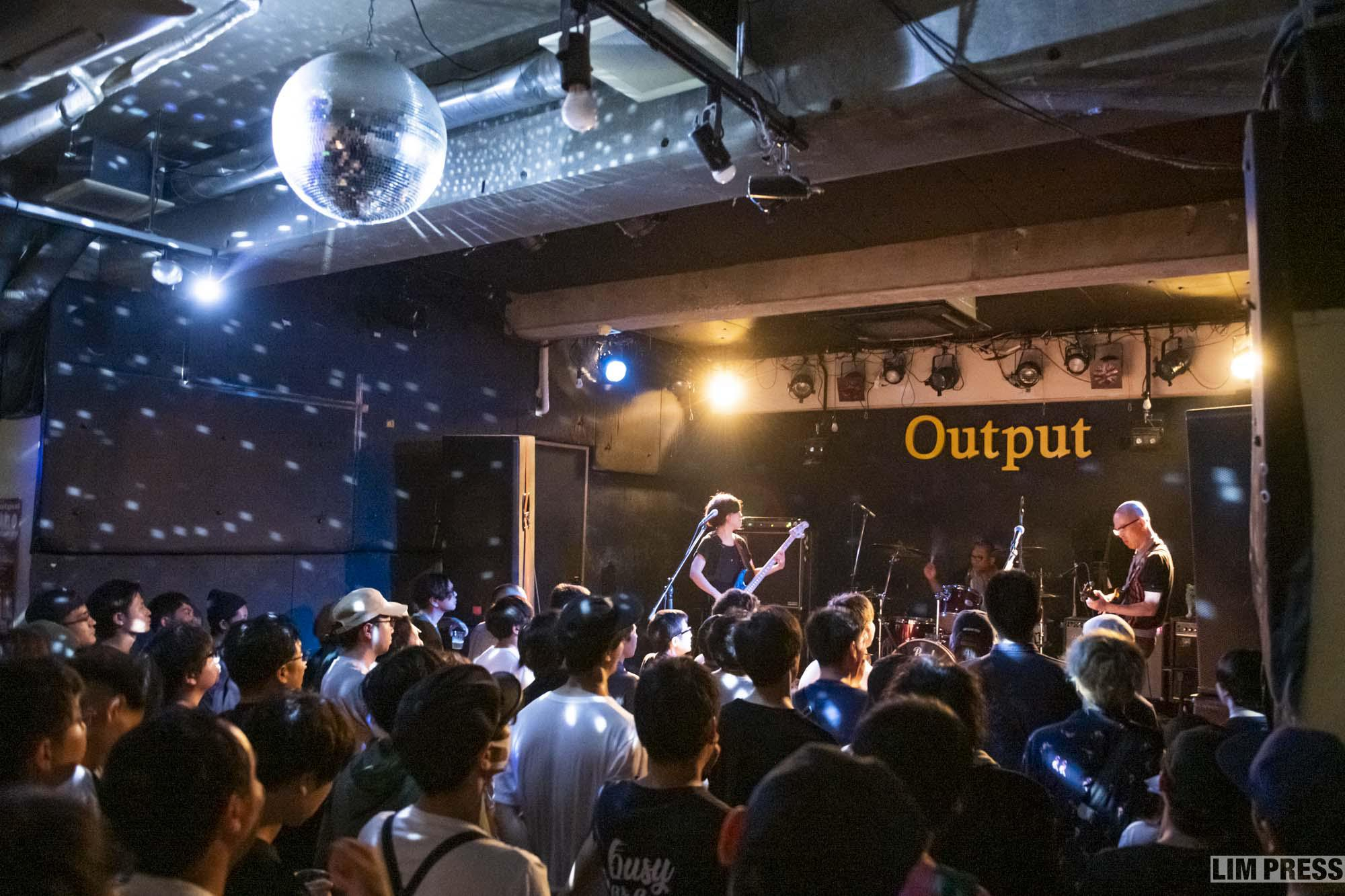 eastern youth | 沖縄 Output | 2019.05.19