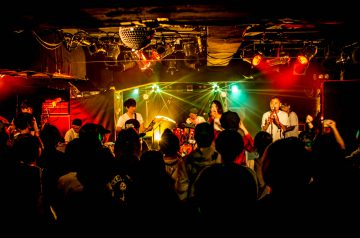 GOOFY KINGLETS|新潟GOLDEN PIGS RED STAGE|2019.06.08